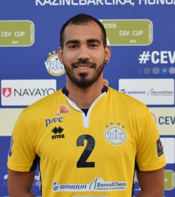 f743c0e2e3 játékosa, Carlos Páez csütörtök délelőtt